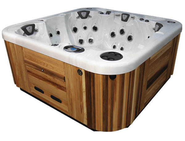 Coast Spa Helios- Traditional Series
