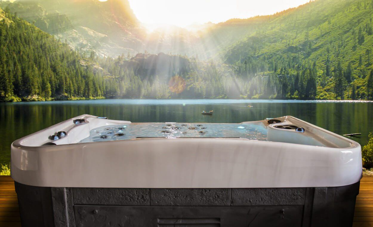 trade in your old hot tub 15 reasons hot tubs ontario. Black Bedroom Furniture Sets. Home Design Ideas