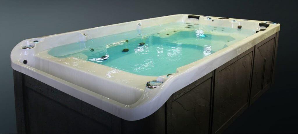 Swim Spa Benefits Ontario