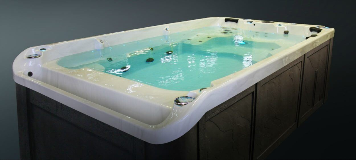 Should I Convert My Hot Tub To Salt Water Hot Tubs Ontario