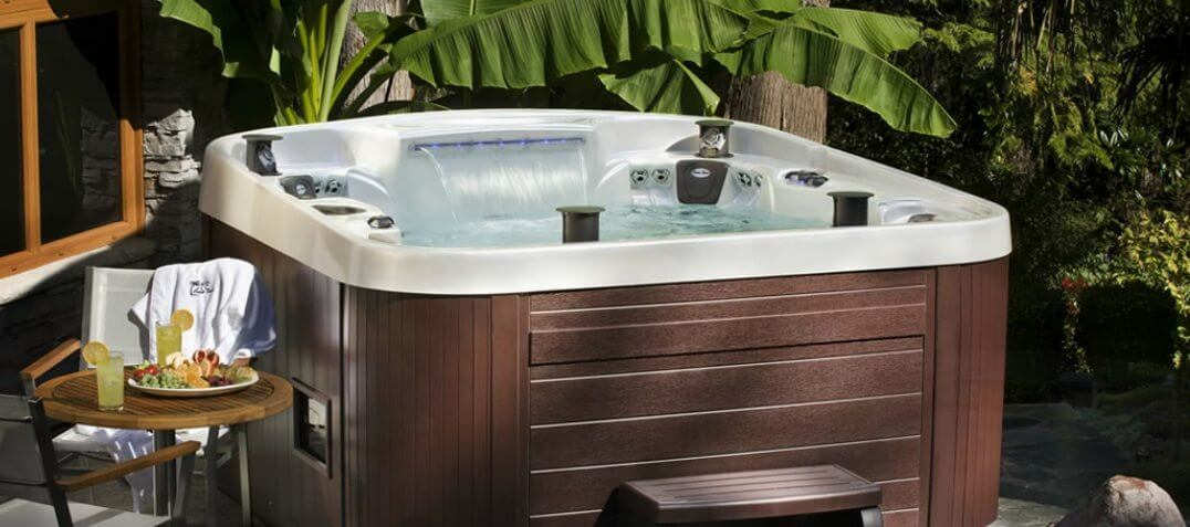 how to get the best price on a hot tub