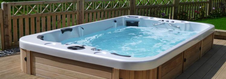 Hot Tubs Ontario