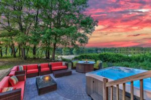 Choosing The Right Hot Tub